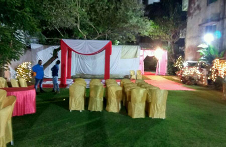 harihar wedding event